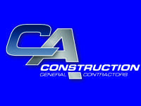 CA Construction - Click logo for info.