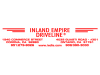 Inland Empire Driveline - click logo for info.