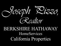 Joseph Pizzo, Realtor - click logo for info.