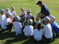 T-Ball Camp